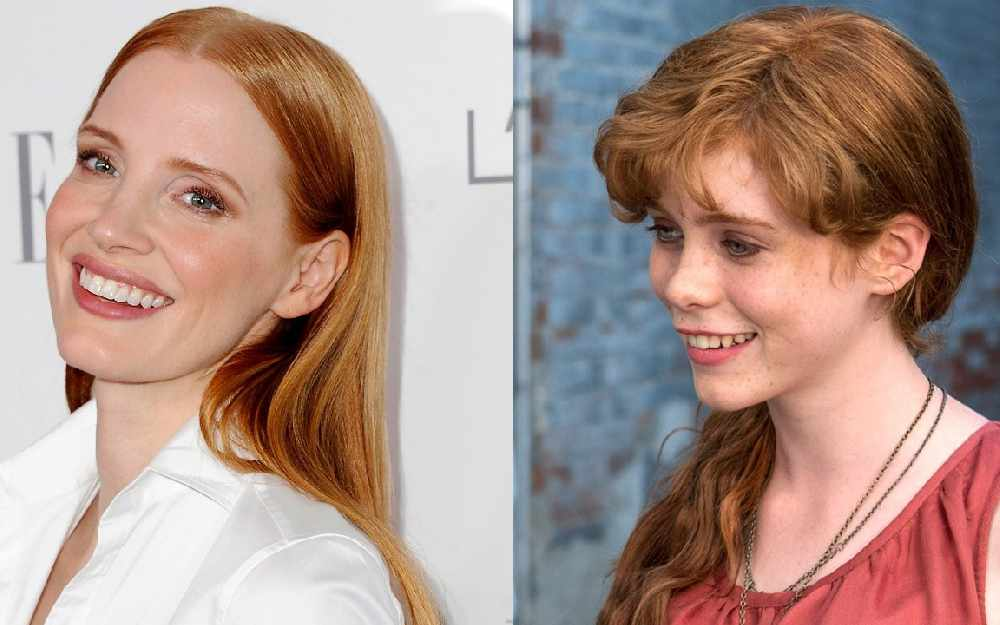 Jessica Chastain Set For Role In 'IT' Sequel