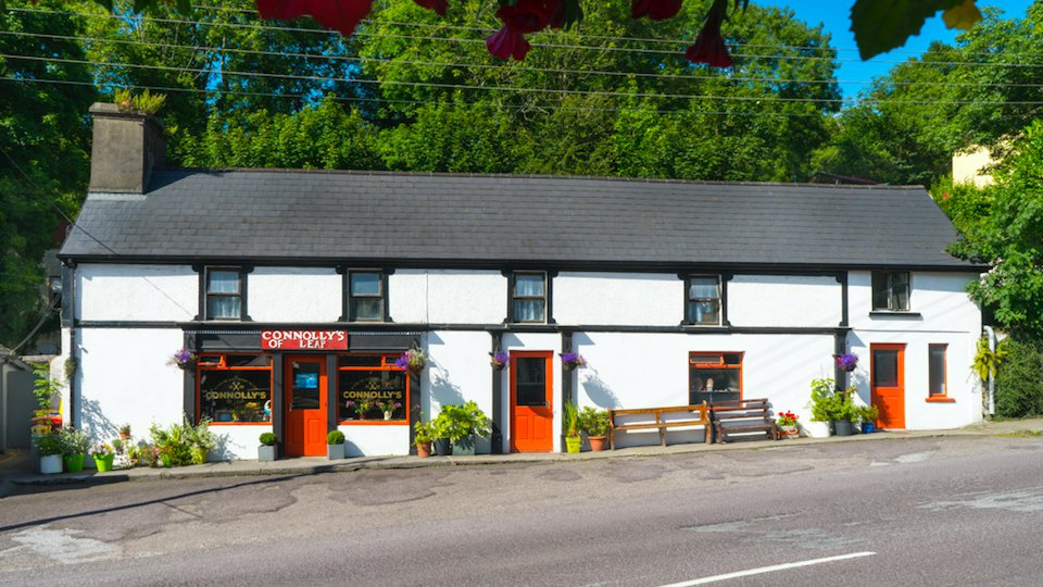 Cork's Connolly's Of Leap Wins At IMRO Live Music Venue of the Year Awards
