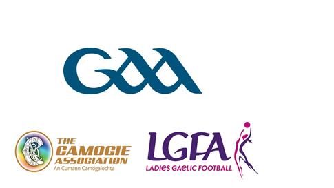 Draft Memorandums of Understanding agreed between the GAA, LGFA and Camogie