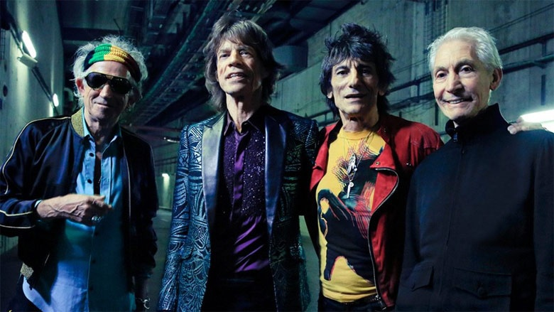 Heading To The Rolling Stones? Here's Everything You Need To Know!