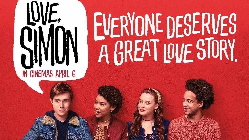At The Flix: Love, Simon, Michael Inside & Thoroughbreds
