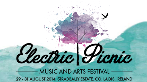 JUST IN: Electric Picnic 2018 Line Up Announced