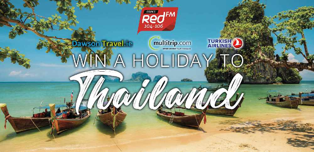 RedFM's Thai Takeaway