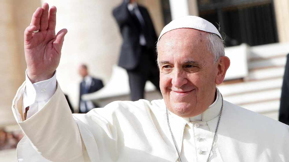 Planned Discharge Of Patients Ahead Of Pope's Visit Slammed
