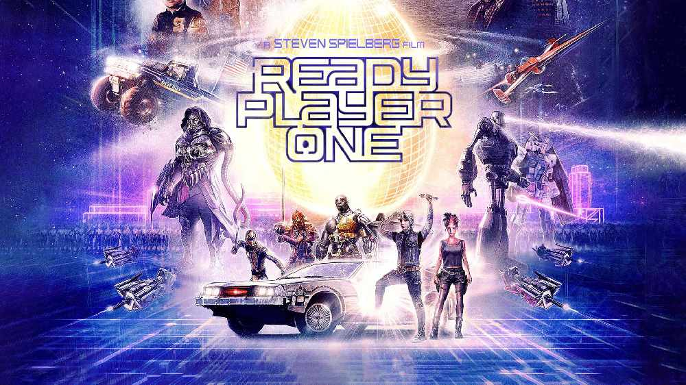 At The Flix: Ready Player One, Blockers & Cosi fan tutte