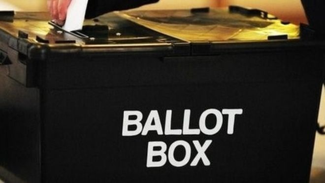 First Votes In Abortion Referendum To Be Cast Today