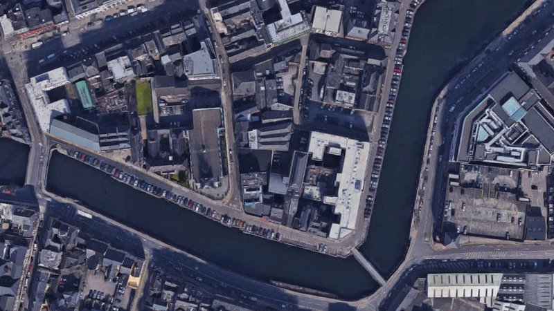 Taoiseach Calls On Save Cork City To Drop Challenge To Morrison's Island Flood Defence Plan