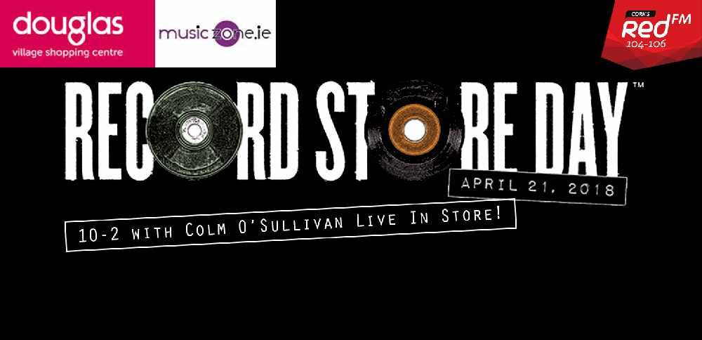 Record Store Day At Music Zone