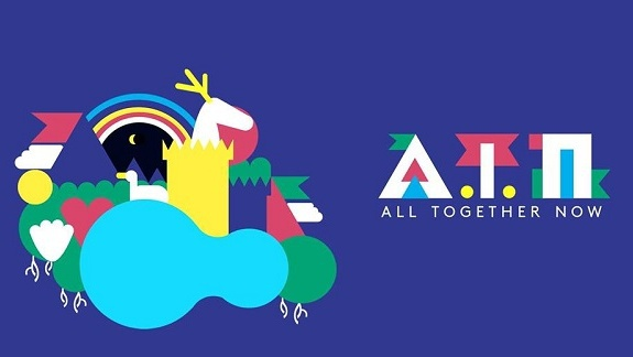 Early Bird Tickets Set To Go On Sale for 'All Together Now'