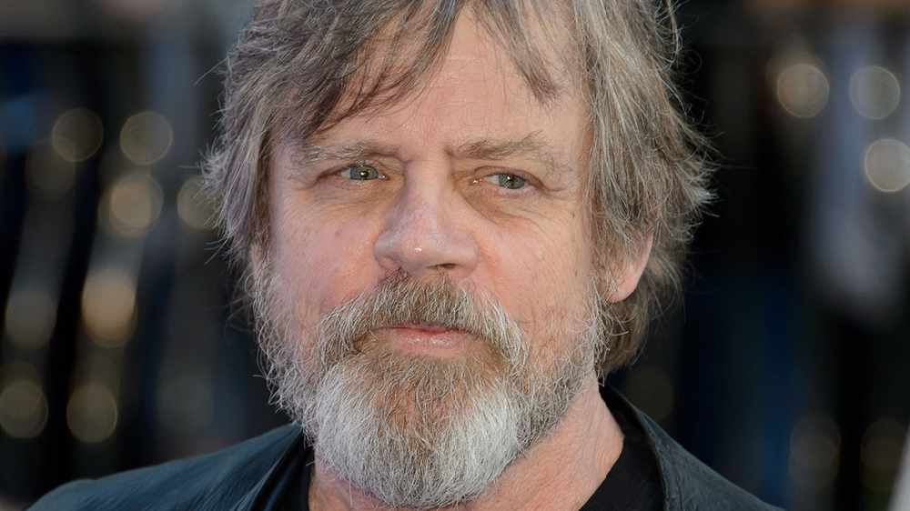 Mark Hamill To Guest Star On The Big Bang Theory