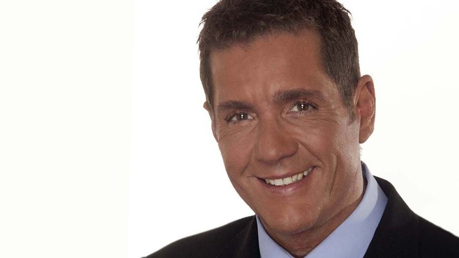 TV Presenter Dale Winton Dies Aged 62