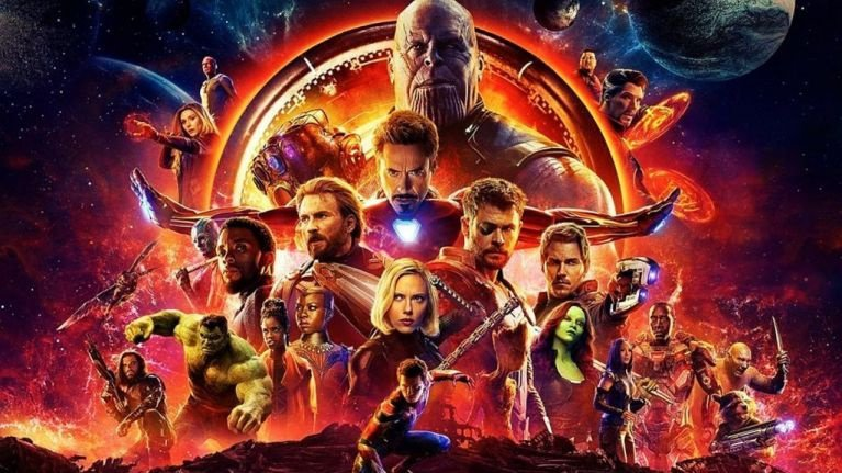 At The Flix: Avengers: Infinity War, The Delinquent Season & Manon- LIVE from Royal Ballet