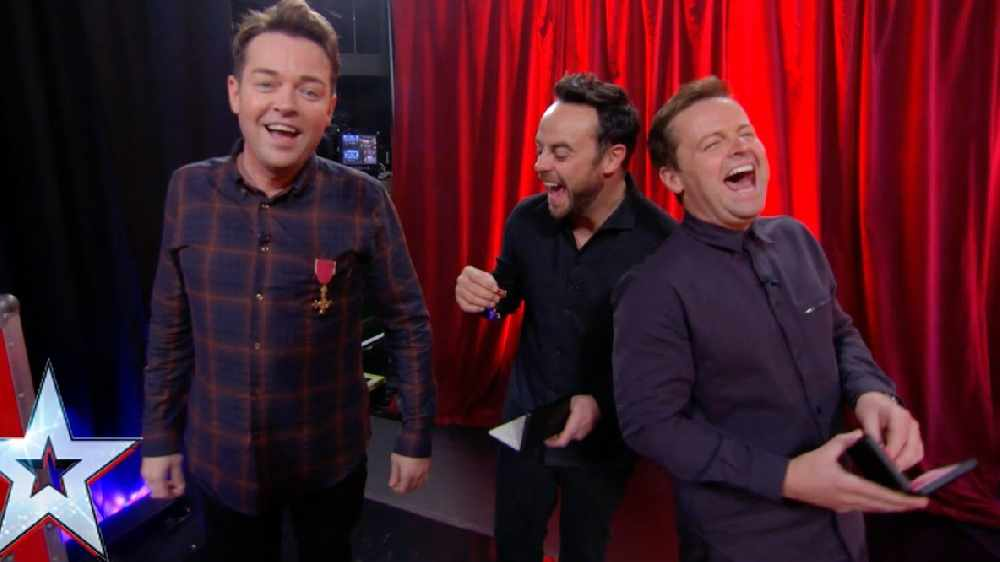 Stephen Mulhern Says Ant McPartlin Won't Be Returning To I'm A Celebrity