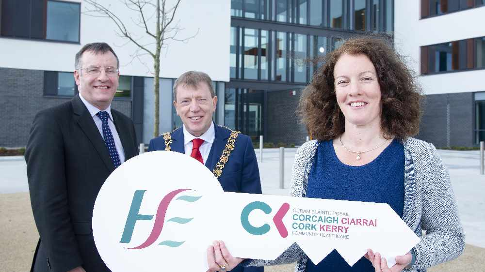 HSE Hopes To Relocate Services To St Mary's Primary Care Centre By The End Of The Summer