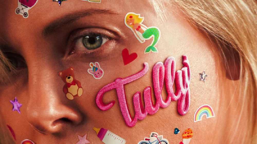 At The Flix: Tully, I Feel Pretty & Sherlock Gnomes