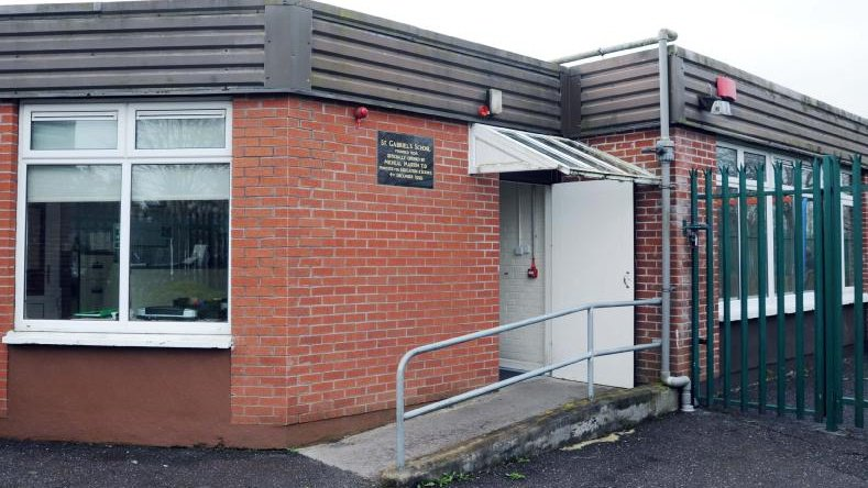 The Plight Of St Gabriel's Special School In Bishopstown Raised In The Dail
