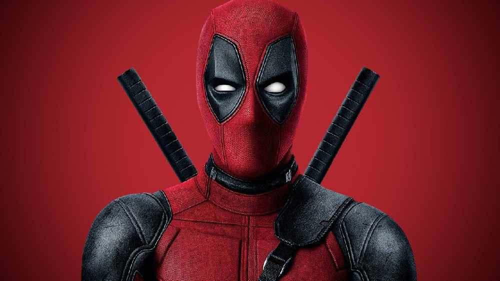 At The Flix: Deadpool 2, Citizen Lane & I, Claude Monet