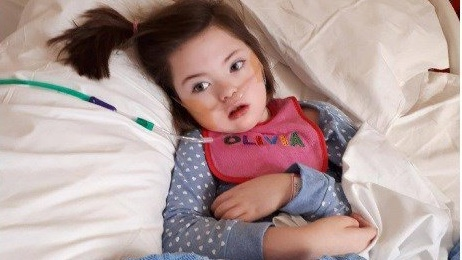 MRI Scan For Cork Girl To Be Conducted Next Month