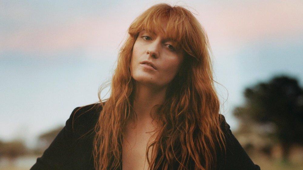 Florence & The Machine Announce Irish Date