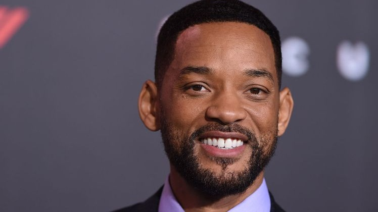 Will Smith To Release First Album In 13 Years