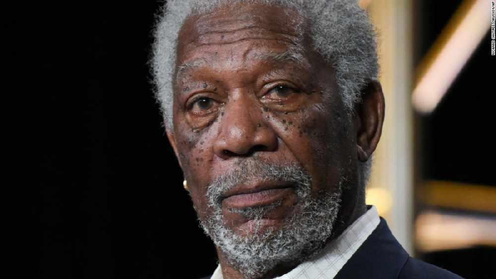 Morgan Freeman Apologies Amid Sexual Harassment Allegations