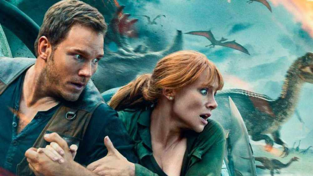 At The Flix: Hereditary, Jurassic World: Fallen Kingdom & Everybody's Talking About Jamie