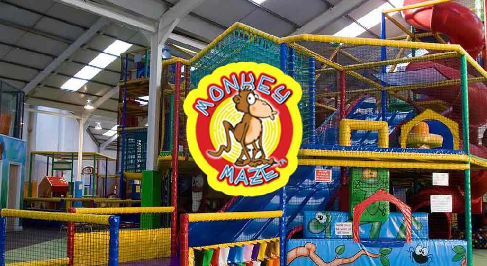 Win Maze & Munch For 5 Kids At Monkey Maze!