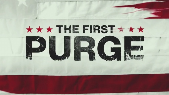 At The Flix: The First Purge, Uncle Drew & Whitney
