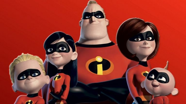 At The Flix: Incredibles 2, Skyscraper & The Secret of Marrowbone