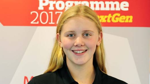 FOCUS ON: Ellen Cassidy - Mardyke Arena's Emerging Talent Programme