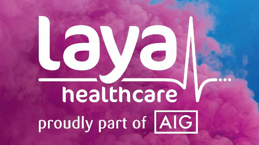 Claim Your Kit with Laya Healthcare