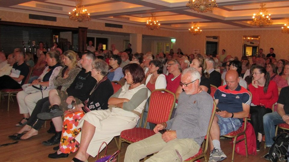 200 People Attend Public Meeting As Concern Mounts Over Planned Plastic Factory In Skibbereen