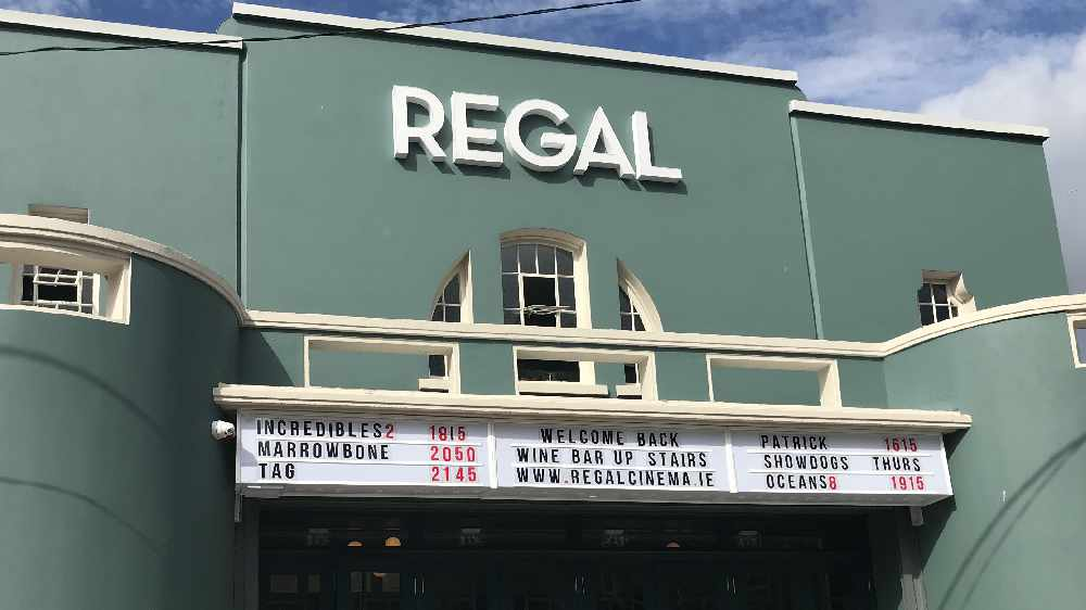 Youghal's Regal Cinema Reopens With Old Style Elegance To Create Unique Cinematic Experience