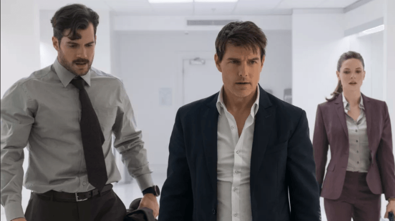 At The Flix: Mission: Impossible - Fallout, Hotel Transylvania 3: A Monster Vacation & Andre Rieu's 2018 Maastricht Concert