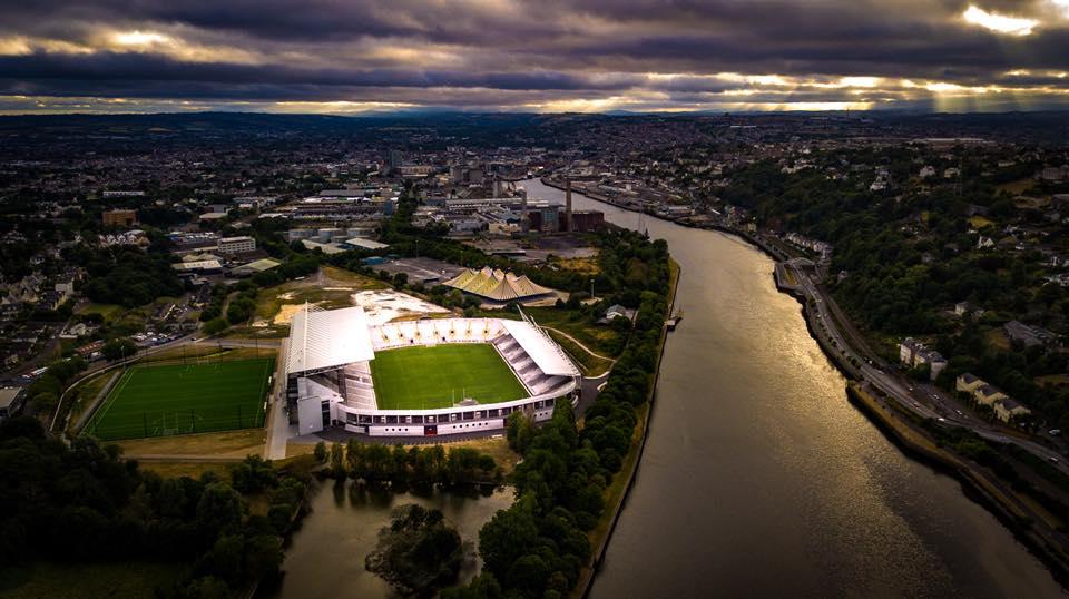 Cork can manage Páirc debt - Tom Ryan
