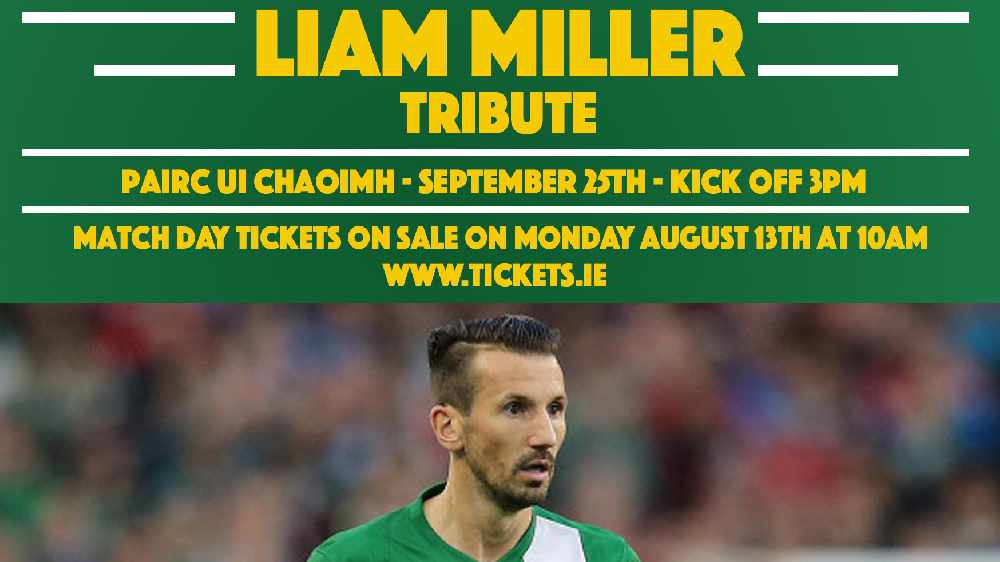 Liam Miller Updates To Be Found On Social Media