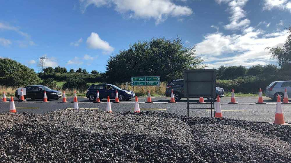 Cork County Council Confirm Waterloo Junction Will Remain Closed Until 28th Of September