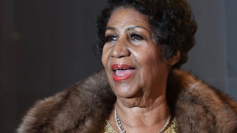 BREAKING: Aretha Franklin Dies Aged 76