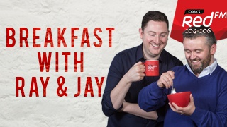 Breakfast with Ray & Jay Podcast