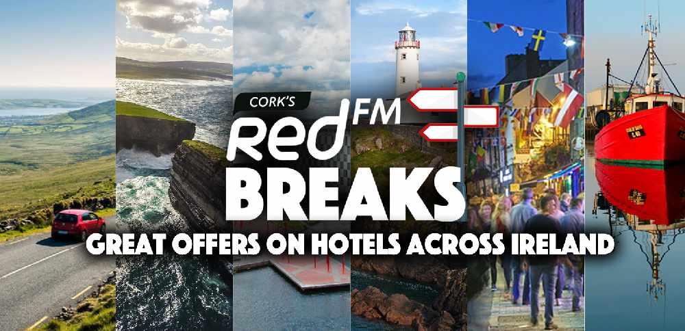RedFM Breaks