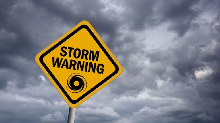 Storm Ali Claims The Life Of A Woman In Her 50's In Galway