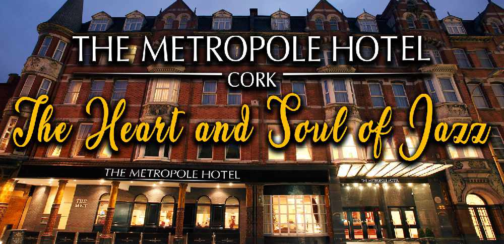 Jazz At The Metropole