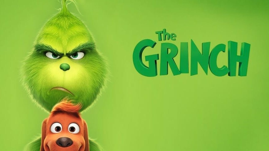 At The Flix: The Grinch, Widows & Overlord