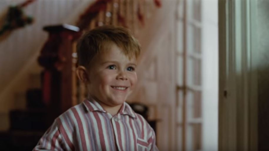 Drop Everything! The John Lewis Christmas Ad Has Arrived!