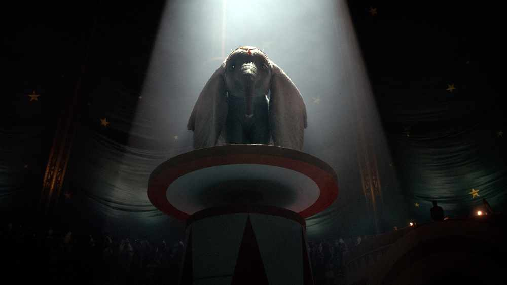 WATCH: The Full Trailer For Dumbo Has Been Released!