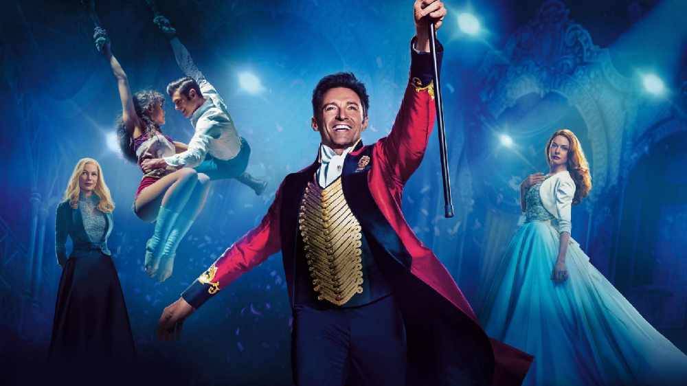 At The Flix: The Greatest Showman - #BringItBack, The King and I -  London Palladium & Nativity Rocks!