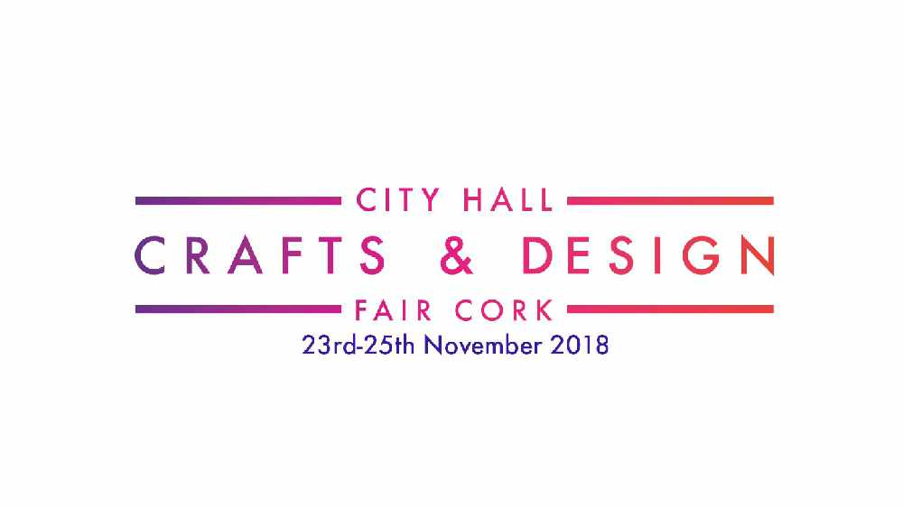 Win A Hamper Worth €250 & Tickets To The City Hall Crafts & Design Fair
