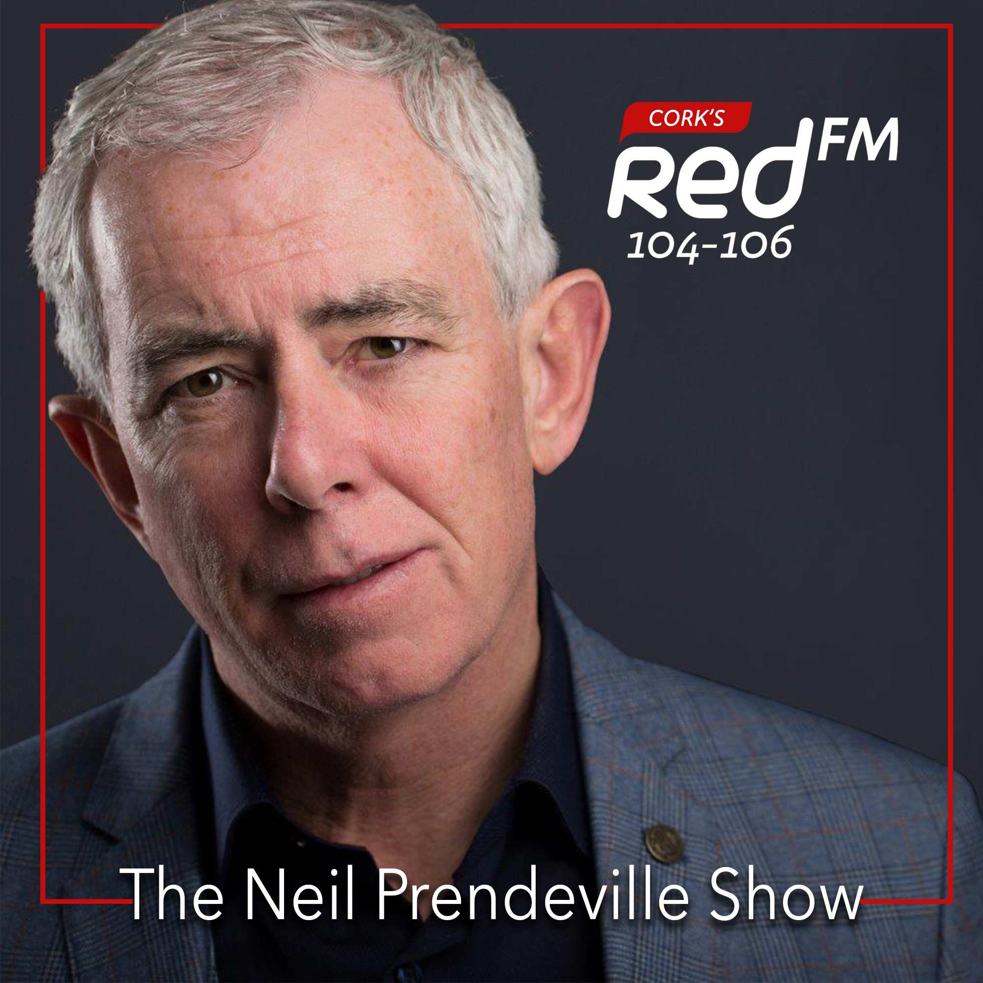 Image result for Neil prendeville show cork fm