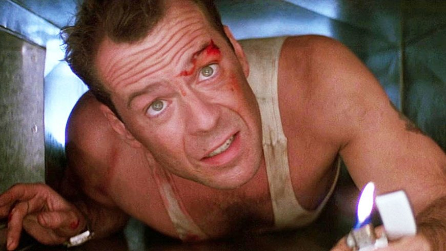 At The Flix: Sorry To Bother You, The Old Man and the Gun & Die Hard - 30th Anniversary #BringItBack