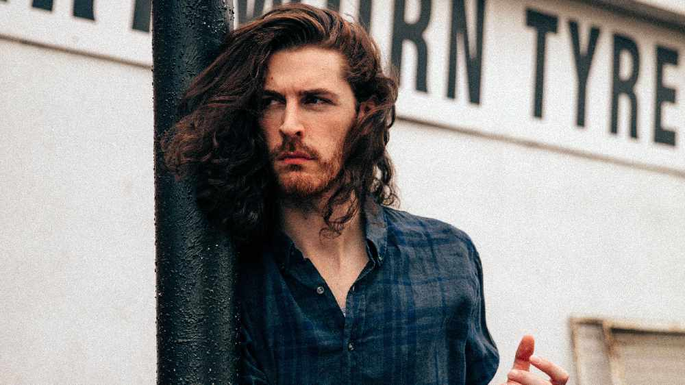 Hozier Nominated For Ivor Novello Award